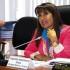 La ministra de Comercio Exterior y Turismo, Magali Silva, indicó que los empresarios peruanos sostuvieron más de 420 citas de negocios.