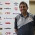 Roberto Challe continúa dirigiendo al equipo crema que este domingo enfrenta al Alianza, en un clásico amistoso en la ciudad de Arequipa.