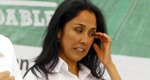 El TC dejó sin efecto el Hábeas Corpus que beneficiaba a la primera dama Nadine Heredia de Humala.
