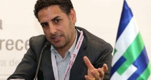 """Juan Diego Flórez informó que el programa """"Sinfonía por el Perú"""" que promueve, estará presente en la clausura de la Junta Anual de Gobernadores del Banco Mundial y el Fondo Monetario Internacional, programado para mañana domingo."""