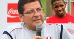 El médico de la selección, Julio Segura, remarcó que Farfán llegará en óptimas condiciones al partido ante Chile.