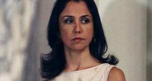 Al caso del supuesto lavado de activos, la primera dama Nadine Heredia suma ahora esta nueva investigación.
