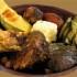 La pachamanca es un plato con profundo significado cultural en las sociedades campesinas y una especial importancia en la gastronomía nacional