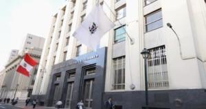 A través del Ministerio de Relaciones Exteriores, el Gobierno Peruano expresa que los límites de La Yarada-Los Palos se ajusta escrupulosamente al marco jurídico que rige la frontera terrestre con Chile,