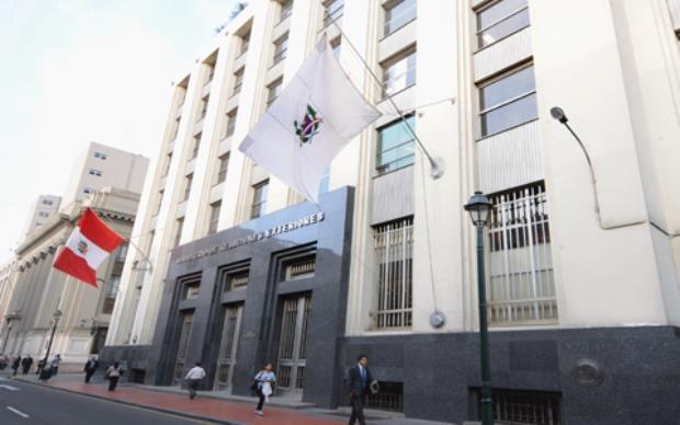 Gobierno del per creaci n de la yarada los palos es for Ministerio de relaciones interiores espana