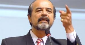 El congresista aprista Mauricio Mulder inaugura mañana esta nueva etapa de los Coloquios con el Pueblo, disertando sobre las propuestas de Alan García.