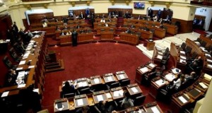 El Pleno del Congreso de la República aprobó esta norma que permitirá la transparencia en el manejo de los fondos partidarios.