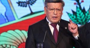 Mañana miércoles vence el plazo de tres días hábiles dado por el Jurado Electoral Especial (JEE) de Lima Centro 1 al candidato presidencial César Acuña