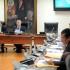 El presidente de la Comisión de Fiscalización, Gustavo Rondón Fudinaga, precisó que al estar en la condición de investigados no se les está acusando, sino que se trata de profundizar su real participación en el proceso.