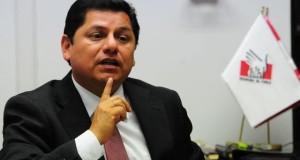 El Defensor del Pueblo (e), Eduardo Vega Luna, dejó sentir su voz ante denuncias que aún no son resueltas por las autoridades competentes.