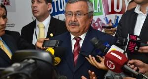 El presidente del Jurado Nacional de Elecciones, Francisco Távara, exhortó a todo el aparato estatal a respetar el principio de neutralidad, al haber iniciado el proceso electoral del 2016.