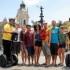 El ingreso de los turistas en este año, representa un crecimiento del 7% en comparación con el registrado el año pasado.