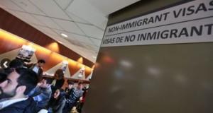El parlamentario andino peruano, Hildebrando Tapia, invocó a los ciudadanos a no concurrir a solicitar visa si no tienen sólidos argumentos de retornarán al Perú. Hacerlo, perjudica la exención que se busca.