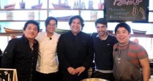 Gastón Acurio afirma que el Perú es uno de los pocos países donde sus ciudadanos vibran con su cocina en la vida cotidiana.