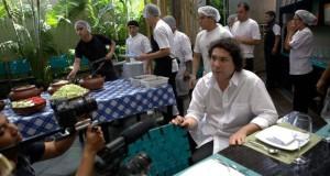 A casi dos años de su estreno en el Perú, el documental culinario de Gastón Acurio continúa dando sorpresas en importantes festivales.