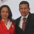 Cosas raras de la política peruana. Hoy y mañana el Perú tendrá como máxima autoridad del Ejecutivo a una opositora del Gobierno.