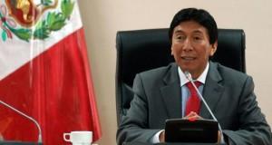 El vicepresidente del Parlamento Andino, Hildebrando Tapia, dijo que el cierre de fronteras europeas se debe al incesante ingreso de refugiados que huyen de las guerras en Siria, Afganistán e Irak.