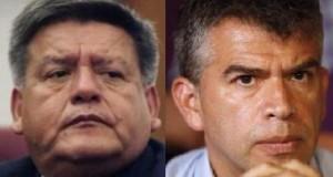 El Jurado Nacional de Elecciones dio su última palabra: candidatos César Acuña y Julio Guzmán fueron excluidos definitivamente de las elecciones del próximo 10 de abril.
