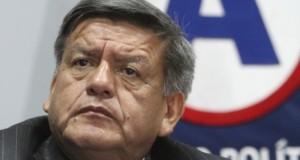 La exclusión del candidato César Acuña puede ser apelada ante el Jurado Nacional de Elecciones. (Foto: La República).
