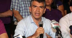 El candidato presidencial Julio Guzmán calificó la medida como inconstitucional y anunció que presentará una apelación, una acción de amparo al Poder Judicial, y una medida cautelar ante la Comisión Interamericana de Derechos Humanos.