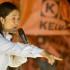 Esta madrugada el Jurado Electoral Especial de Lima Centro 1 dio pase libre a la candidata presidencial Keiko Fujimori, para que continúe en la competencia electoral.