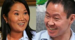 Keiko y Kenji Fujimori fueron liberados por el Jurado Nacional de Elecciones de las denuncias por entrega de dinero y donaciones.