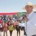 """La Dirección de Fiscalización del JEE de Huancayo le dio luz verde al candidato presidencial Pedro Pablo Kuczynski, por la acusación durante la polémica actividad comunal """"Aschu Tatay"""", en el distrito de Sapallanga."""