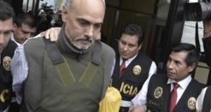 Autoridades judiciales estadounidenses omitieron precisar en su demanda, en qué tipos penales de la legislación peruana estarían tipificados como delitos, los actuados por el exdirigente de futbol Manuel Burga Seoane.