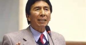 El vicepresidente del Parlamento Andino, Hildebrando Tapia, sostuvo que se va a trabajar de la mano con todos los organismos involucrados, para coadyuvar a lograr la liberación de los peruanos de la visa al país norteamericano.