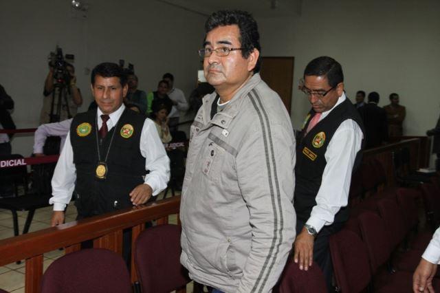 Con la nueva ampliación de plazo, la investigación al exgobernador de Áncash, César Álvarez, deberá culminar el 22 de diciembre de 2016.