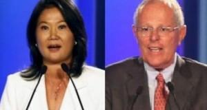 Los candidatos Keiko Fujimori y Pedro Pablo Kuczynski vuelven a despertar expectativas entre sus simpatizantes, al darse a conocer este debate presidencial de la segunda vuelta electoral.