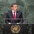 El jefe de Estado, Ollanta Humala, asistirá en la ONU a eventos sobre drogas, narcotráfico, desarrollo sostenible y de los Acuerdos de París.