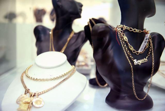 Estados Unidos concentra el 70.8 % de la exportación de productos de joyería y orfebrería peruana.