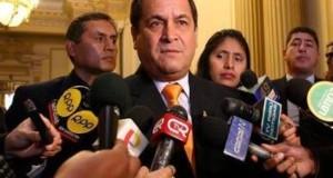 El presidente del Congreso, Luis Iberico, precisó que esta ley antes de su aprobación se ha discutido bastante tiempo y que los legisladores han actuado con el suficiente conocimiento y la serenidad respectiva.