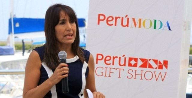 Acreditadas marcas mundiales estarán en Perú Moda y Perú Gift Show ...