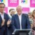 En esta gira por el país norteamericano, el candidato presidencial Pedro Pablo Kuczynski estará acompañado por la postulante a la vicepresidencia de la República, Mercedes Araoz.