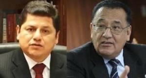 El Congreso de la República no logró consensuar los 87 votos necesarios para elegir al Defensor del Pueblo entre los postulantes Eduardo Vega Luna y Gastón Soto Vallenas.