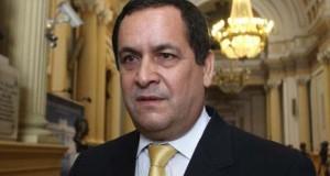 El titular del Congreso de las República, Luis Iberico, precisó que en la Junta de Portavoces de esta mañana, primó el espíritu de consenso y de responsabilidad con el país.