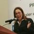 La representante del PNUD en el Perú, María del Carmen Sacasa de Ventura, dijo que es muy importante que el proceso de la segunda vuelta electoral se efectúe con transparencia y respeto a los resultados que recogen la voluntad popular.