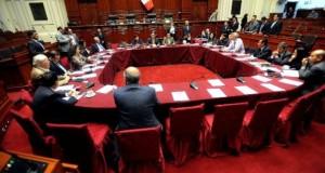 La Comisión Permanente del Congreso autorizó viaje del presidente Ollanta Humala a Chile, para entregar la presidencia Pro Témpore de la Alianza del Pacífico.