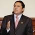 El parlamentario trujillano Elías Rodríguez Zavaleta fue designado por la bancada aprista, para desempeñar el cargo en la Primera Legislatura.