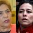 No hay candidatura oficial, pero las congresistas relectas Luz Salgado y Cecilia Chacón tendrían mayor opción para presidir el Congreso de la República.