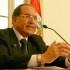 El exdiputado aprista Carlos Roca Cáceres señaló que la base de su planteamiento, será la democratización interna y la moralización del partido fundado por Víctor Raúl Haya de la Torre.