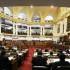 El Pleno del Congreso de la República aprobó el viaje del jefe de Estado, por 104 votos a favor sin ningún voto en contra ni abstenciones.