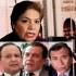 La presidenta del Congreso, Luz Salgado Rubianes, confirmó que en la terna de postulantes se encuentras los abogados Walter Gutiérrez, Enrique Mendoza y Samuel Abad.