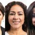 Las congresistas Yeni Vilcapoma, Cecilia Chacón y Alejandra Aramayo fueron designadas a las discutidas Comisiones de  Fiscalización, Presupuesto y Descentralización, respectivamente.