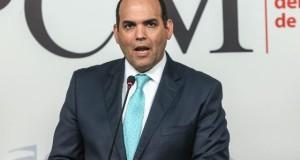Fernando Zavala Lombardi dijo que la delegación de facultades serán en materia de reactivación económica y formalización, seguridad ciudadana, anticorrupción, agua y saneamiento y la reorganización de la empresa Petroperú.