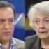 El exoficial de la PNP, Guillermo Fajardo Cama, y la doctora en psicología, Carmen Masías Claux, fueron designados como titulares de la Dini y Devida, respectivamente.