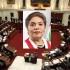 La presidenta del Congreso de la República, Luz Salgado, sostuvo que especularon mucho sobre la actitud de Fuerza Popular como primer grupo político al interior del Poder Legislativo, pero los hechos mostraron su disposición al diálogo.