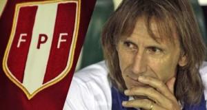 """El técnico Ricardo Gareca vuelve a prescindir de los """"fantásticos"""" y sigue llamando a sangre joven que se conjuga con la experiencia de Paolo Guerrero."""
